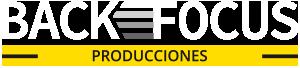Back Focus Producciones Vitoria